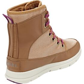 Sorel Expl**** 1964 Boots Dame camel brown/nutmeg